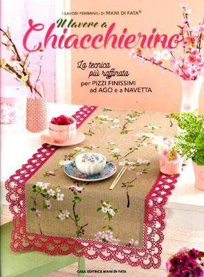 Libri Chiaccherino
